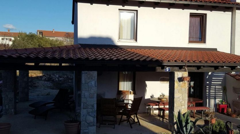 House in Krk Surrounding for sale (9)