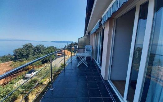 Sea facing apartment for sale in opatija (12)