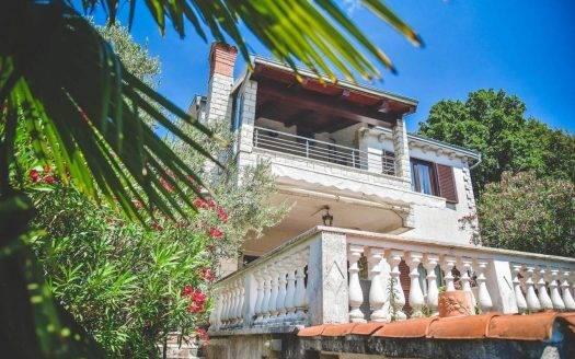 Luxushaus mit Meerblick zum Verkauf in Opatija (18)