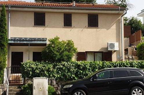 Mediteranska Kuća 100m od Mora u Malinskoj - Prodaja (4)