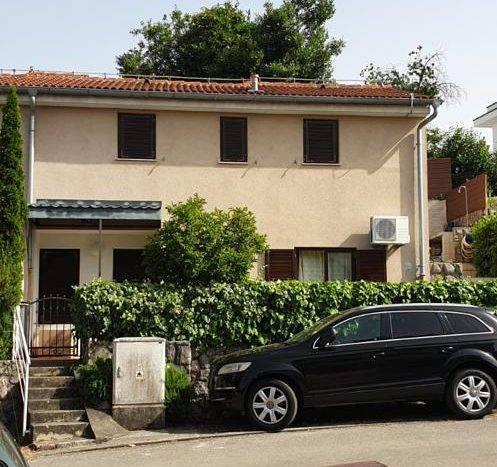 Mediterranean House 100m From the Sea for sale in Malinska - krk (4)